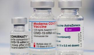 Deutsche Urlauber, die eine Kreuzimpfung erhalten haben, könnten beim Reisen Probleme bekommen. (Foto)
