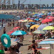 Ganz Spanien wird Corona-Risikogebiet! Was bedeutet das für Urlauber? (Foto)