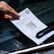 Höhere Bußgelder ab Herbst! DAS kommt auf Verkehrssünder zu (Foto)