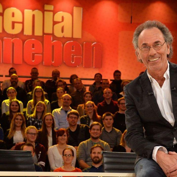 Wiederholung des Comedy-Quiz im TV und online (Foto)