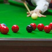 Krebs-Drama! Snooker-Star stirbt mit nur 28 Jahren (Foto)