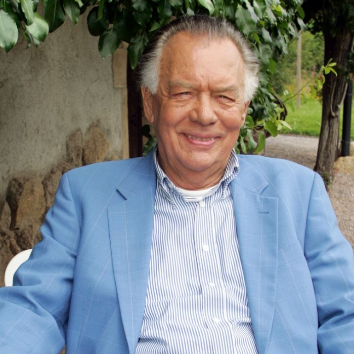 Enkel von Klausjürgen Wussow stirbt sechs Stunden nach Geburt (Foto)