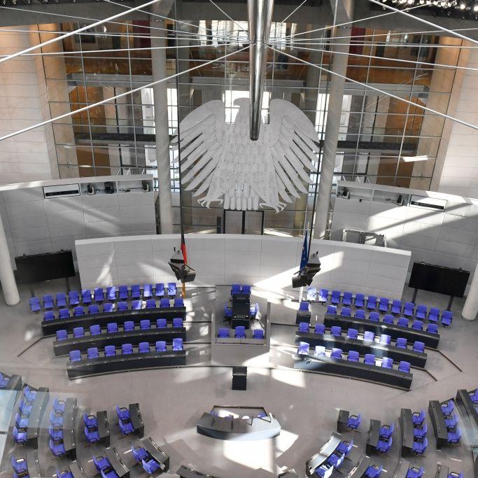 Enthüllt! So viel kassieren Bundestagsabgeordnete nebenbei (Foto)