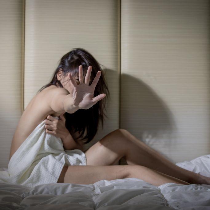 Geistig behinderte Frau (21) wird Opfer mehrerer Gruppenvergewaltigungen (Foto)