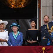 Royales Desaster bahnt sich an! Wird Herzogin Meghan verbannt? (Foto)