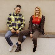 So erfuhr das Set von Marcel Maurice Neue und Laura Hink (Foto)