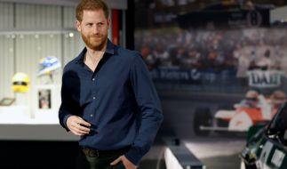 Prinz Harry ist in Zugzwang - spioniert der Royal für Netflix sogar seine Blutsverwandten aus? (Foto)
