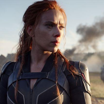 """Wie geht es weiter im MCU? Der neue Marvel-Films """"Black Widow"""" liefert erste Hinweise. (Foto)"""