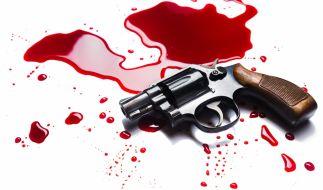 Der US-Rapper Indian Red Boy wurde während eines Instagram-Live-Streams kaltblütig erschossen (Symbolbild). (Foto)