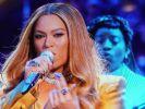 Beyoncé macht ihre Fans im Netz schwach. (Foto)