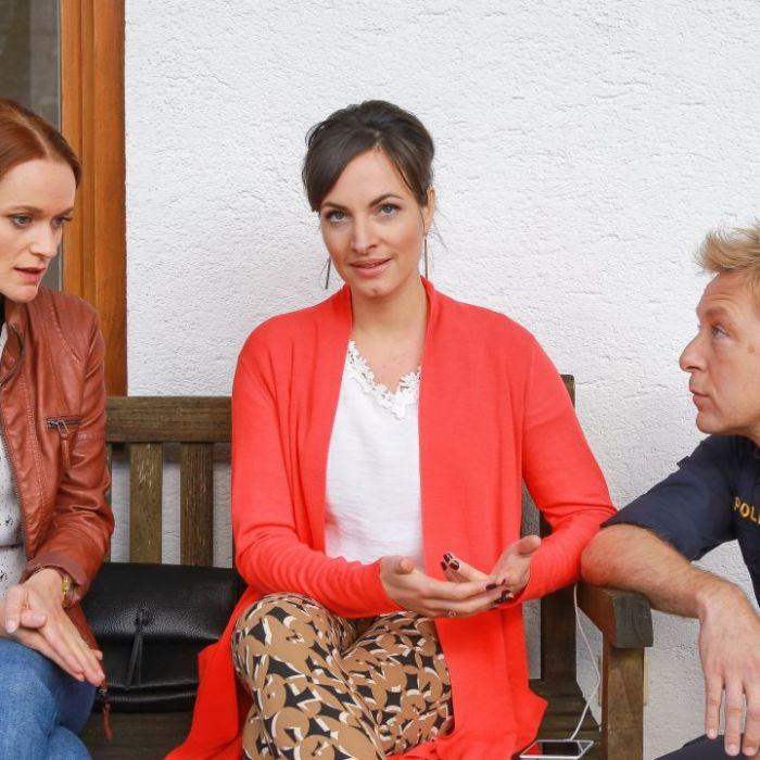 Wiederholung von Episode 6, Staffel 18 online und im TV (Foto)
