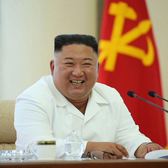Kim packt die Badehose aus! So luxuriös urlaubt der Diktator (Foto)