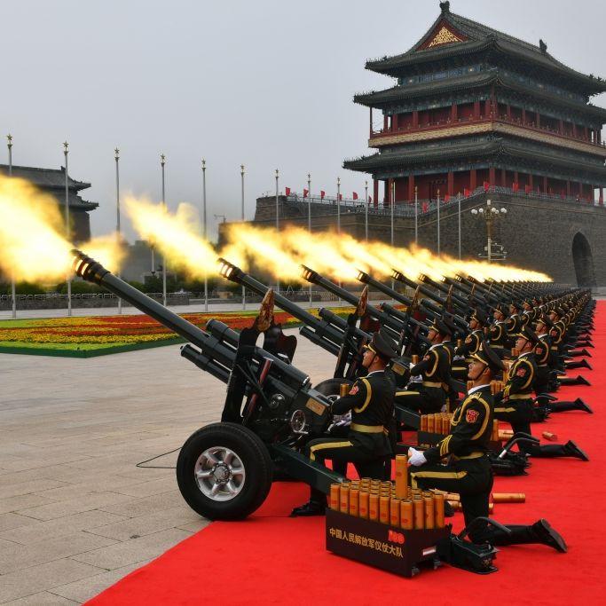 China droht Japan mit schweren Verlusten und unerträglichen Konsequenzen (Foto)