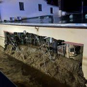 Wassermassen fluten Deutschland! Altenheim in Hagen evakuiert (Foto)