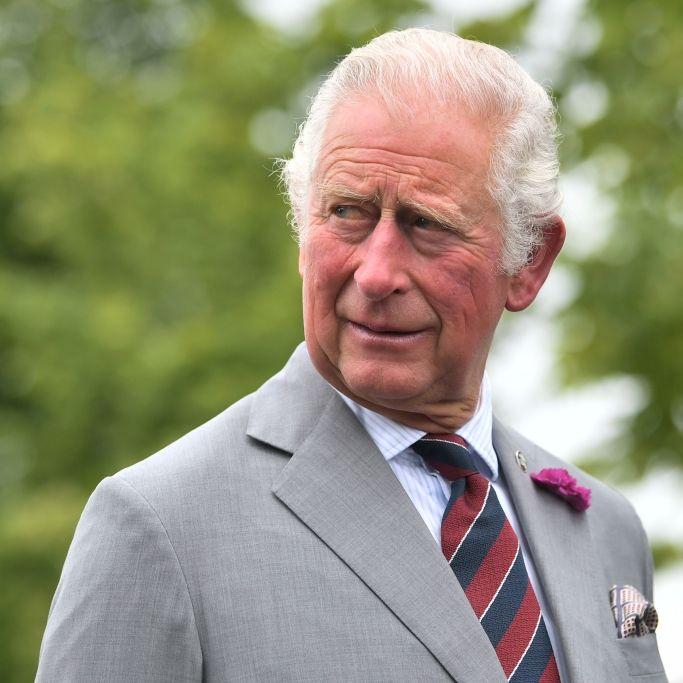 Neuer Zoff im Palast? Dieses Erbe macht er Prinz Edward streitig (Foto)
