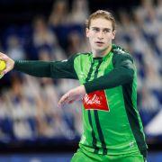 Eltern, Freundin, Familie! Sie sind das Wichtigste für den Handballer (Foto)