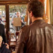Wiederholung von Folge 10, Staffel 6 online und im TV (Foto)