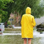 Unwetter-Warnung wegen Starkregen! Wetterdienst warnt vor Flutwelle (Foto)