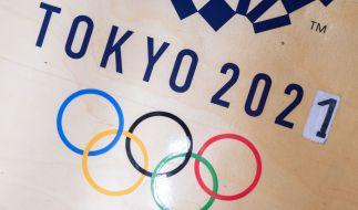 Vom23.7. bis 8.8. finden in Tokio die Olympischen Spiele statt. (Foto)