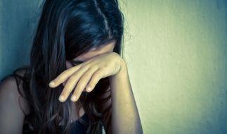 Ein achtjähriges Mädchen ist in Indien von ihrem eigenen Cousin (26) sexuell missbraucht worden (Symbolbild). (Foto)