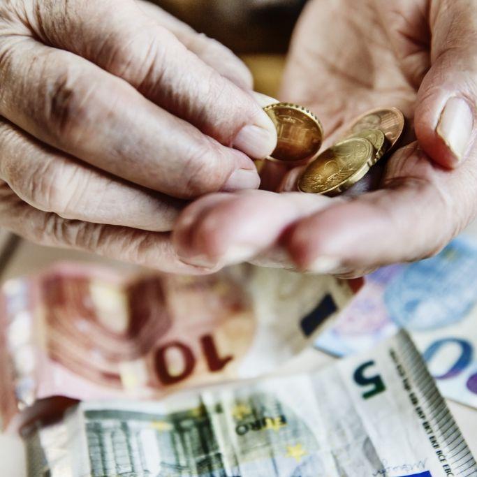 Massive Unterschiede!In DIESEM Bundesland bekommen Rentner das meiste Geld (Foto)