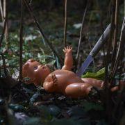 Säugling ermordet aus Kanal gefischt - Polizei ermittelt (Foto)