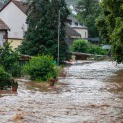 Alle Sondersendungen zum Hochwasser-Horror in Deutschland (Foto)