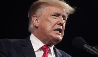 Hätte Trump sich wirklich zur Macht geputscht? (Foto)