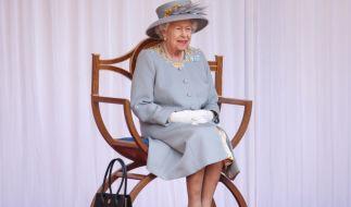 """Laut Royals-Experten feiert die Queen ihr Comeback in einem """"großen Knall"""". (Foto)"""