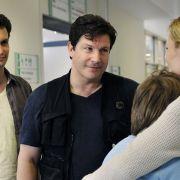 Wiederholung von Folge 5, Staffel 5 online und im TV (Foto)