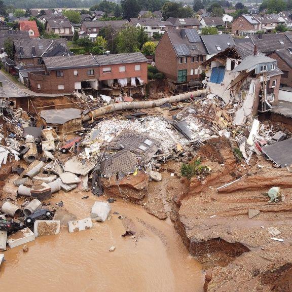 156 Unwetter-Tote! Altmaier will Arbeit des Katastrophenschutzes prüfen (Foto)