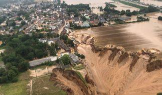 Hat Deutschlands Katastrophenschutz zu spät reagiert? (Foto)