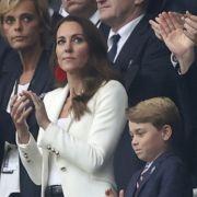 Prinz George gemobbt! Jetzt zieht Herzogin Kate Konsequenzen (Foto)