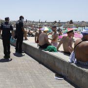 Quarantäne-Pflicht für ungeimpfte Mallorca-Urlauber gefordert (Foto)
