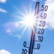 Unwetter endlich vorbei? Jetzt meldet sich der Hitze-Sommer zurück (Foto)