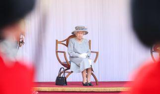 Sind die Royals in akuter Gefahr? (Foto)