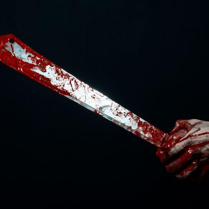 Hacker streamen bestialische Hinrichtung ins Netz (Foto)