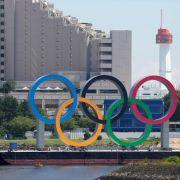 Olympische Spiele in Tokio heute live verfolgen (Foto)