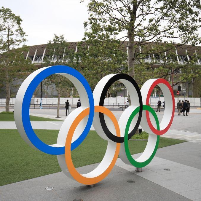Abschlussfeier, Wettkämpfe + Disziplinen der Olympischen Spiele (Foto)
