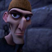 Wie geht es in Folge 16 der Animationsserie weiter? (Foto)