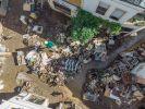 Ahrweiler wurde von der Flut-Katastrophe schwer getroffen. (Foto)