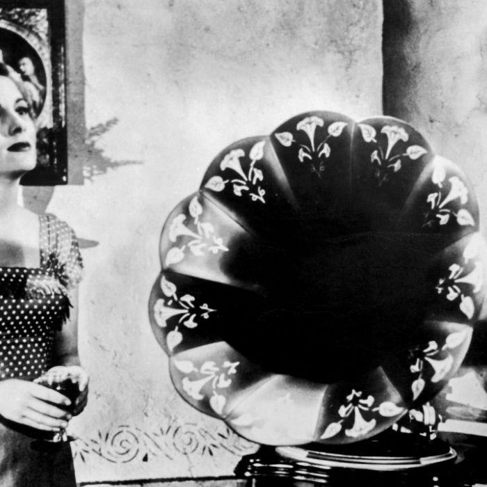 Der Liebesfilm von William Dieterle und Richard McWhorter (Foto)