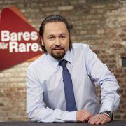 """Große Liebe! DAFÜR hat der """"Bares für Rares""""-Star eine besondere Schwäche (Foto)"""