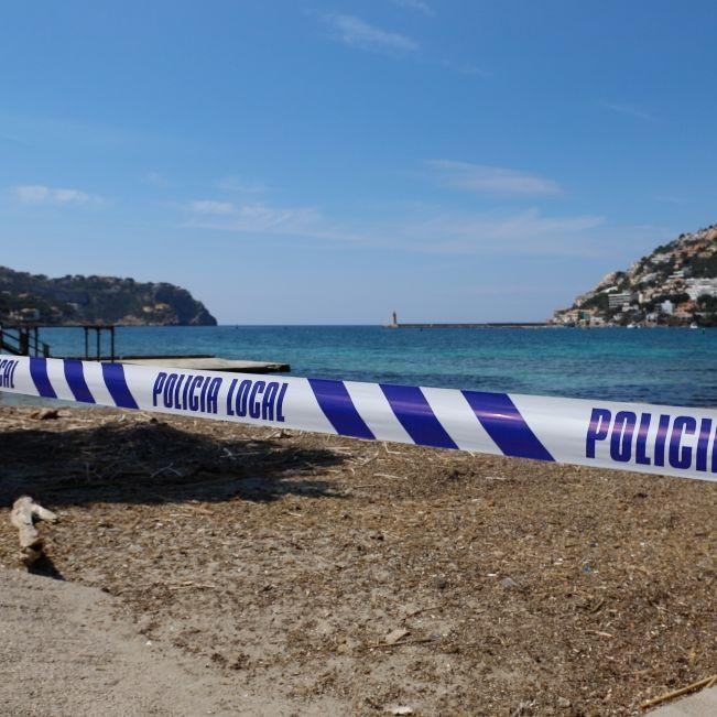 Tourist (27) tot nach Prügelei am Partystrand (Foto)
