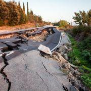 Mega-Kreatur und heftige Erdbeben! Zeitreisender wagt düstere Prophezeiung (Foto)