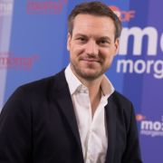 So lebt der sympathische ZDF-Journalist privat (Foto)