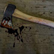 Junge (13) mit Axt ermordet - Mitschüler (16) tatverdächtig (Foto)