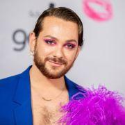 """Nach Auftritt beim """"Fernsehgarten""""! Entertainer wehrt sich gegen Morddrohungen (Foto)"""