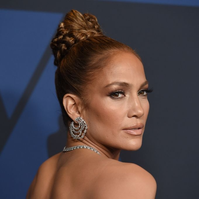 Nackt-Hammer mit 52! SO sexy zeigt sich J.Lo im Netz (Foto)