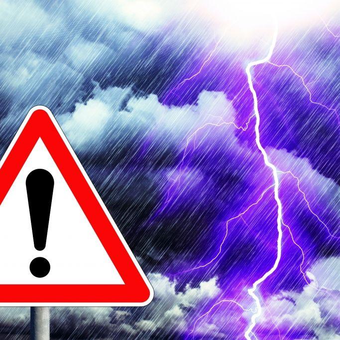 Neuer Regen im Katastrophengebiet! HIER gibt es Evakuierungen (Foto)